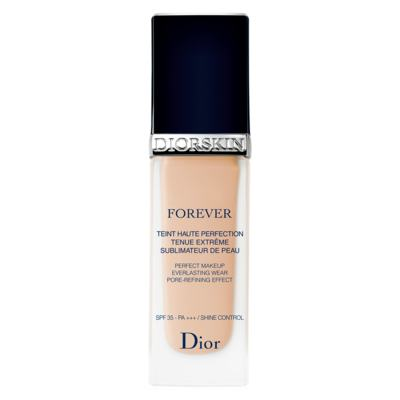Diorskin Forever Dior - Base Facial - 30ml - 020 - Light Beige