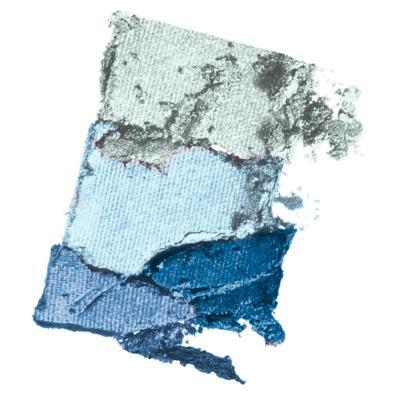 Imagem 4 do produto Paleta de Sombra Edição Limitada Primavera 2017 Dior - Nuance Couture Colour Gradation - 001 - Blue