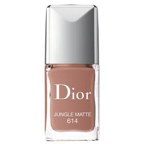 Esmalte Dior - Vernis Lacquer - 614 - Jungle Matte