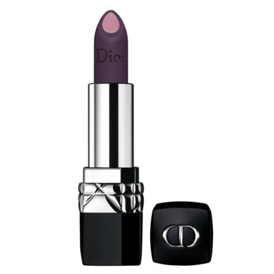 Batom Dior - Rouge Double - 992 - Poison Purple
