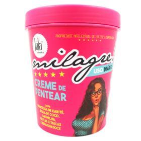 Lola Cosmetics Milagre! - Creme para Pentear - 450g