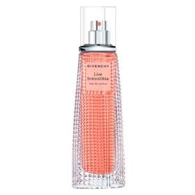 Live Irrésistible Givenchy - Perfume Feminino - Eau de Parfum - 50ml