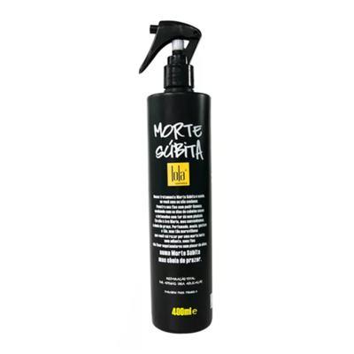 Imagem 4 do produto Kit Shampoo + Máscara + Spray  Lola Cosmetics Morte Súbita Super Hidratante - Kit