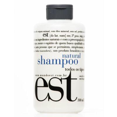 Est Natural - Shampoo - 310ml