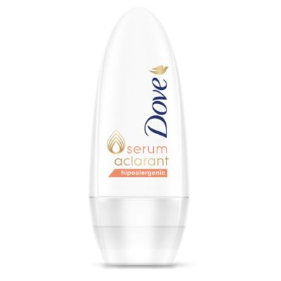 Dove Desodorante Roll-On - Sérum Hipoalergênico | 50ml