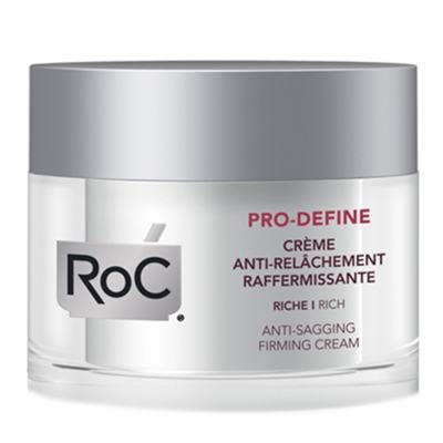 Imagem 1 do produto Roc Pro Define Creme Antiflacidez - Roc Pro Define Creme Antiflacidez 50ml