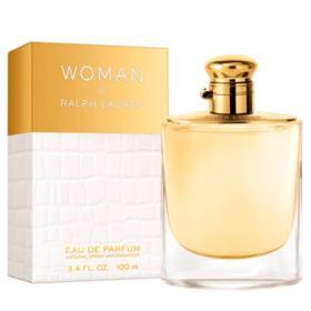 Woman Ralph Lauren Perfume Feminino - Eau de Parfum - 100ml