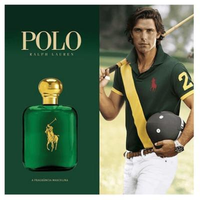 Imagem 3 do produto Ralph Lauren Polo Eau de Toilette Perfume Masculino