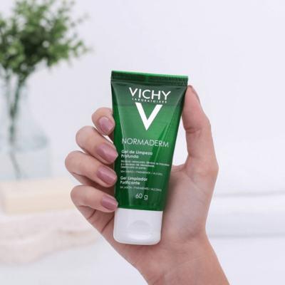 Imagem 6 do produto Normaderm Gel De Limpeza Vichy 60g -