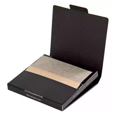 Imagem 3 do produto Oil Control Paper Refill Artdeco - Lenço Absorvedor de Oleosidade - 100 un