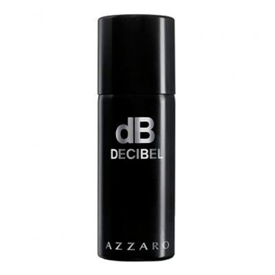 Decibel Azzaro - Desodorante Masculino - 150ml