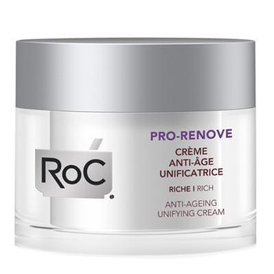 Imagem 5 do produto Roc Pro Renove Creme Antiidade - Roc Pro Renove Creme Antiidade 50ml