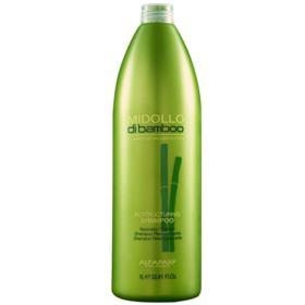 Alfaparf Midollo di Bamboo Restructuring Shampoo - Alfaparf Midollo di Bamboo Restructuring Shampoo 1000ml