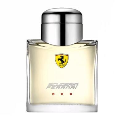 Imagem 1 do produto Ferrari Scuderia Red Eau de Toilette Perfume Masculino
