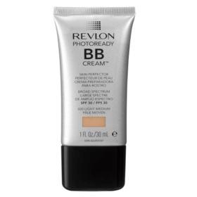 Revlon Photoready BB Cream FPS 30 - Revlon Photoready BB Cream FPS 30 30ml - 020 Light Medium