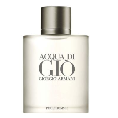 Imagem 8 do produto Acqua Di Giò Homme Giorgio Armani - Perfume Masculino - Eau de Toilette - 50ml