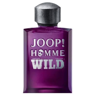 Joop Homme Wild Eau de Toilette Perfume Masculino