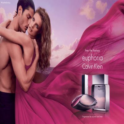 Imagem 11 do produto Euphoria Men Calvin Klein - Perfume Masculino - Eau de Toilette - 50ml