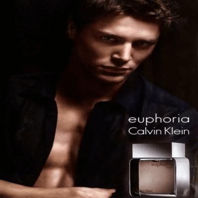 Imagem 14 do produto Euphoria Men Calvin Klein - Perfume Masculino - Eau de Toilette - 50ml