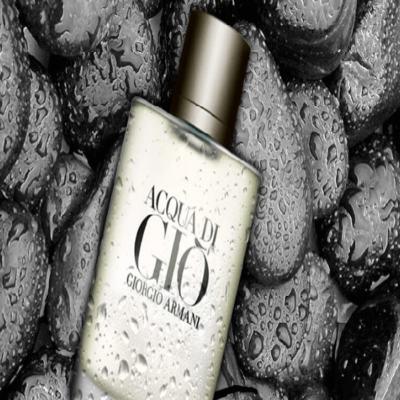 Imagem 6 do produto Acqua Di Giò Homme Giorgio Armani - Perfume Masculino - Eau de Toilette - 30ml