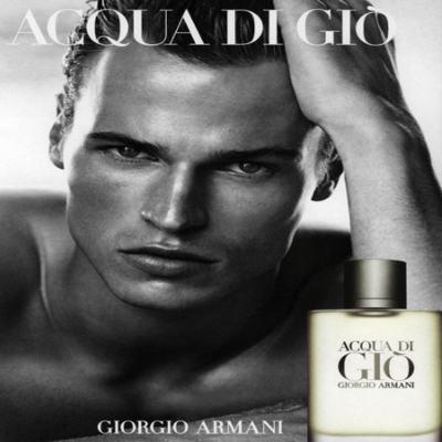 Imagem 9 do produto Acqua Di Giò Homme Giorgio Armani - Perfume Masculino - Eau de Toilette - 30ml