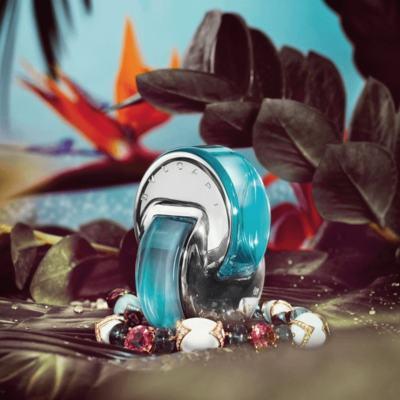77a131d381f Imagem 6 do produto Bvlgari Omnia Tourmaline Paraiba Eau de Toilette  Perfume Feminino