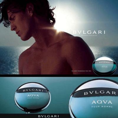 Imagem 7 do produto Aqva Pour Homme BVLGARI - Perfume Masculino - Eau de Toilette - 50ml