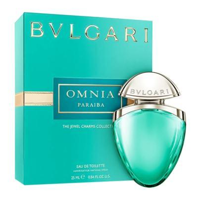 1d64d029000 Imagem 4 do produto Bvlgari Omnia Tourmaline Paraiba Eau de Toilette  Perfume Feminino
