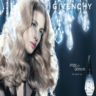 Imagem 6 do produto Ange ou Démon Givenchy - Perfume Feminino - Eau de Parfum - 50ml