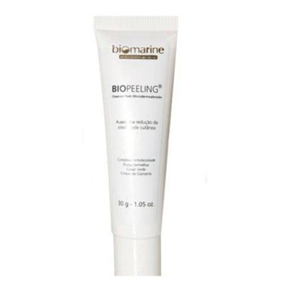 Imagem 2 do produto Biomarine Biopeeling Cleanser Sabonete Esfoliante - 30g