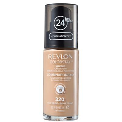 Imagem 6 do produto Colorstay Pump Combination/Oily Skin Revlon - Base Líquida - 30ml