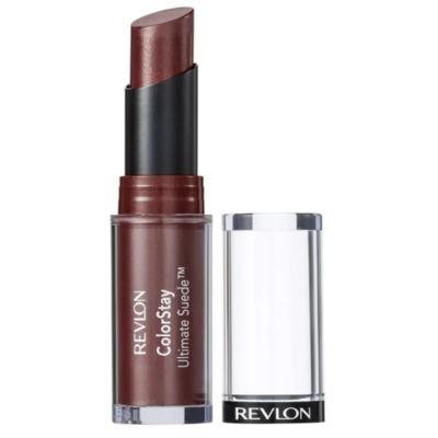 Imagem 6 do produto Colorstay Ultimate Suede Revlon - Batom - 096 - All Access