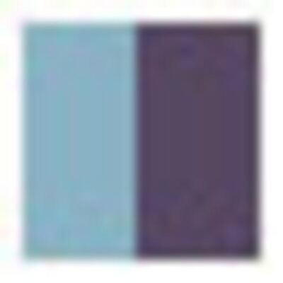 Imagem 2 do produto Ombres Duo Lumières Yves Saint Laurent - Paleta de Sombras - 25 - Turquoise Blue - Hazy Violet