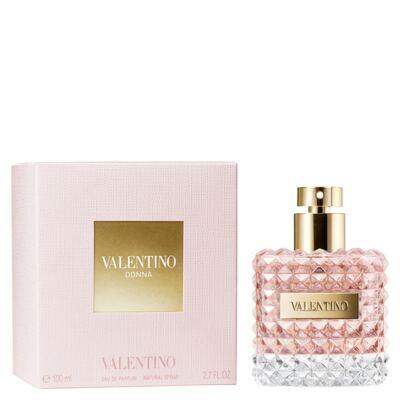 Imagem 2 do produto Valentino Donna Valentino - Perfume Feminino - Eau de Parfum - 100ml