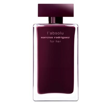 Imagem 1 do produto Narciso Rodriguez For Her L'absolu Narciso Rodriguez - Perfume Feminino - Eau de Parfum - 100ml