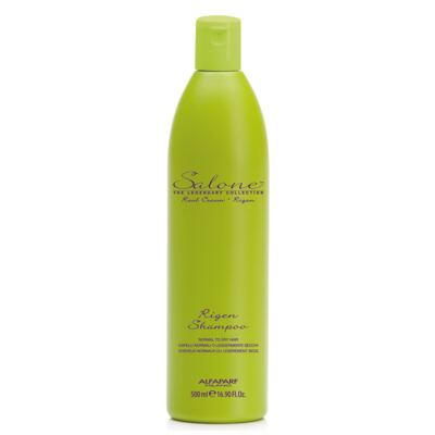 Imagem 1 do produto Alfaparf Salone Rigen Shampoo Alfaparf - Shampoo Hidratante - Shampoo Hidratante - 500ml