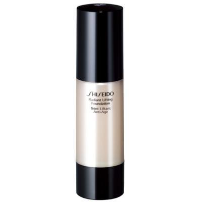 Radiant Lifting Foundatio Shiseido - Base Facial - D10