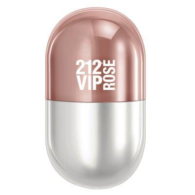 212 Vip Rosé Pills Carolina Herrera - Perfume Feminino - Eau de Parfum - 20ml