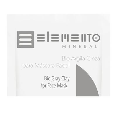 Imagem 2 do produto Máscara Facial Elemento Mineral - Argila Cinza - 30g