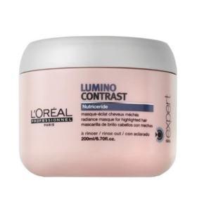 L'Oréal Professionnel Lumino Contrast - Máscara de Tratamento - 200ml