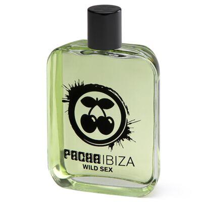 Imagem 1 do produto Pacha Ibiza Wild Sex Pacha Ibiza - Perfume Masculino - Eau de Toilette - 100ml