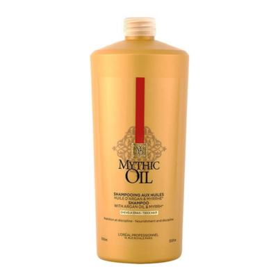 Shampoo Loreal Profissional Mythic Oil Thick Hair - Shampoo Loreal Profissional Mythic Oil Thick Hair 1000ml