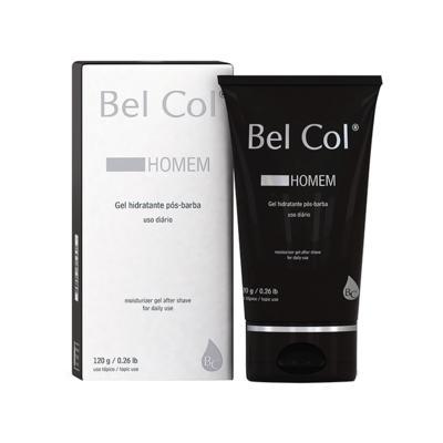 Imagem 2 do produto Bel Col Homem Gel Hidratante Pos Barba