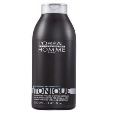 Imagem 2 do produto L'Oréal Professionnel Homme Tonique - Shampoo - 250ml