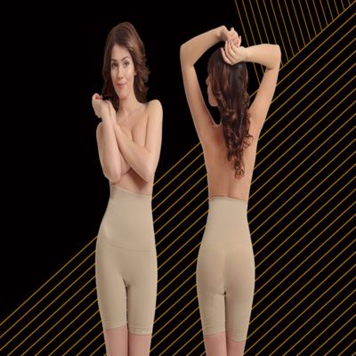 Imagem 4 do produto Shapenow Polishop + Modelador Slim Control Be Emotion - | Shapenow Preto + Slim Control Nude G+G