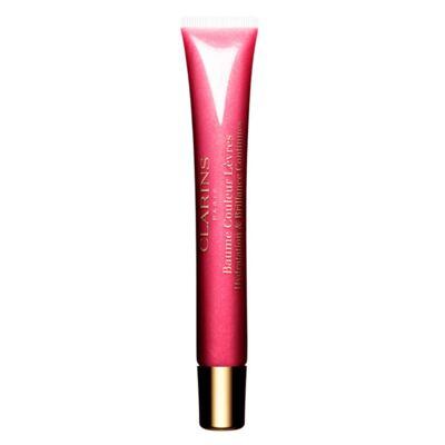 Baume Couleur Lèvres Clarins - Brilho Labial - 04 - Raspberry Smoothie