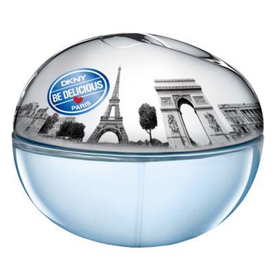 Be Delicious Heart Paris Dkny - Perfume Feminino - Eau de Parfum - 50ml