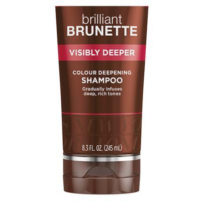 Imagem 2 do produto John Frieda Visibly Deeper Colour Deepening Shampoo Tonalizante - 245ml