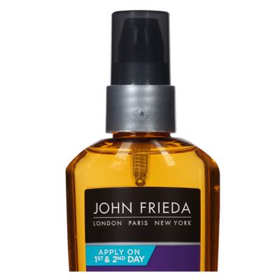 Imagem 2 do produto John Frieda Frizz Ease Nourishing Oil Elixir - Soro Antifrizz - 88ml