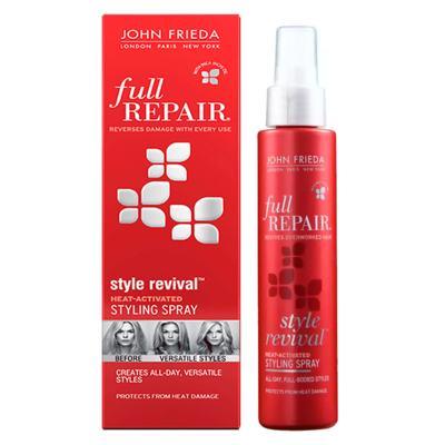 John Frieda Full Repair Style Revival - Spray Finalizador - 118ml